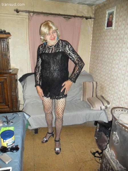 travesti pour travesti ou trans