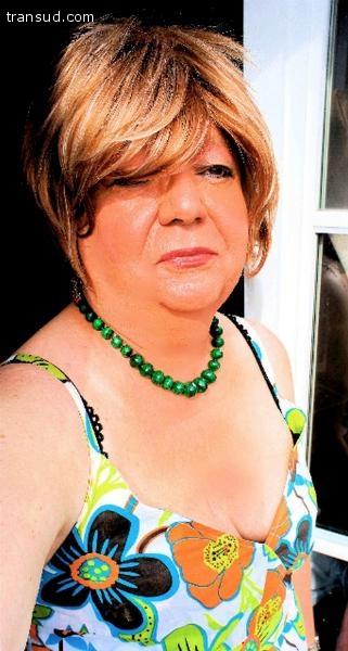 Une copine Trans pour Andrée ?